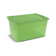 Κουτί Αποθήκευσης Omnibox kis 30lt με Καπάκι.