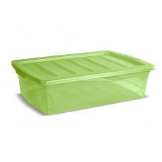 Κουτί Αποθήκευσης Omnibox Κis 40lt με Καπάκι.