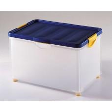 Κουτί Ταξινόμησης Clipper 55lt. 59x40x33υψος