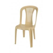 Πλαστική Καρέκλα σε Τρία Χρώματα OEM 42x42x87υψx43 - 40x40 Κάθισμα