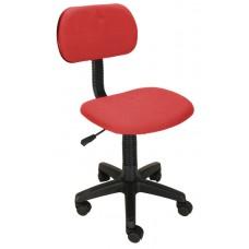 Καρέκλα Γραφείου Κόκκινη 728107 OEM 40πλx46βαθx85υψ.