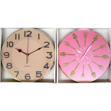 Ρολόι Τοίχου QH7282 OEM