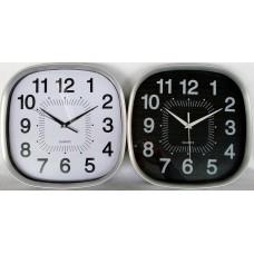Ρολόι Τοίχου 736119 OEM 30x30εκ.