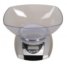 Ζυγαριά Κουζίνας IQ Sc-730 25x20x15υψ.