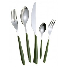 Μαχαίρι Φαγητού Πράσινο OEM