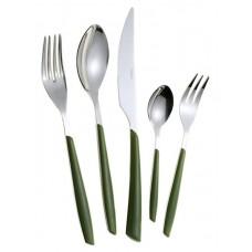 Πηρούνι Φαγητού Πράσινο OEM