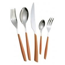 Μαχαίρι Φαγητού Πορτοκαλί OEM