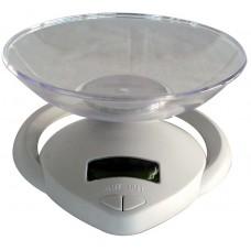 Ζυγαριά Κουζίνας Sugasa Ηλεκτρονική cdp-2040-1