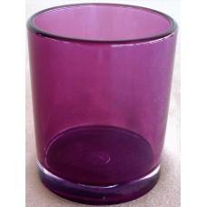 Ποτηράκι Μπάνιου 8001p-A OEM 7x7x8,5υψ.