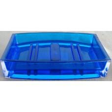Σαπουνοθήκη Μπάνιου 8001B-D OEM 12,5x8,5x2,5υψ.