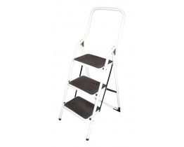 Σκάλα Με 3 Αντιολισθητικά Σκαλοπάτια OEM