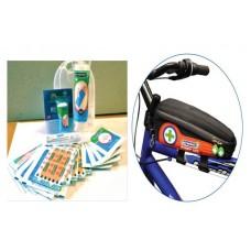 Κουτί Πρώτων Βοηθειών Ποδηλάτου - Σκελετού Astroplast Bike1