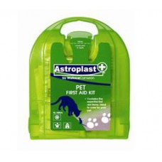 Κουτί Πρώτων Βοηθειών Κατοικίδιων Astroplast Pet Micro