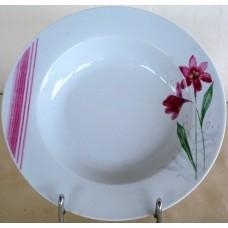 Πιάτο Πορσελάνης Βαθύ Στρογγυλό R2884-085 OEM