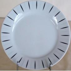 Πιάτο Πορσελάνης Ρηχό Στρογγυλό R2315-095 OEM