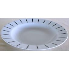 Πιάτο Πορσελάνης Βαθύ Στρογγυλό R2315-085 OEM