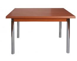 Τραπέζι Ξύλινο Ανοιγόμενο Μεταλλικά Πόδια OEM