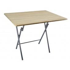 Τραπέζι Κουζίνας Πτυσσόμενο Ορθογώνιο 745609 OEM 50x80x72υψ.