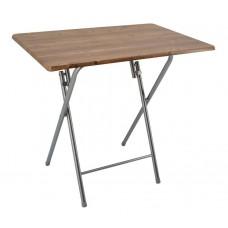 Τραπέζι Κουζίνας Πτυσσόμενο Ορθογώνιο 745616 OEM 50x80x72υψ.