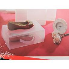 Κουτί Αποθήκευσης Παπουτσιών Ζ35330 OEM 30x18x10εκ.