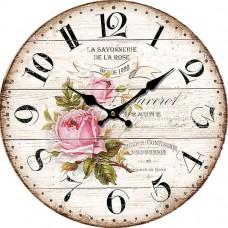 Ρολόι Τοίχου 745890 - OEM - (28714031)