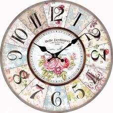 Ρολόι Τοίχου 745951 - OEM - (28714036)