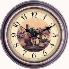 Ρολόι Τοίχου R809-2 OEM