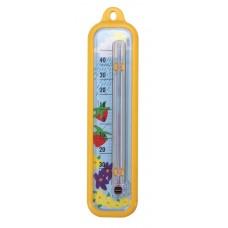 Θερμόμετρο Δωματίου Πλαστικό OEM 4x1x16υψ.