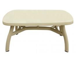 Πλαστικό Τραπέζι Βασιλιάς OEM 0123 90x150εκ