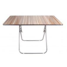 Τραπέζι Κουζίνας Πτυσσόμενο Ορθογώνιο 70x120εκ. OEM