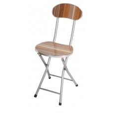 Καρεκλάκι Πτυσσόμενο Β 30x37x74υψ ύψος καθίσματος 43εκ OEM FURN-CHAIR