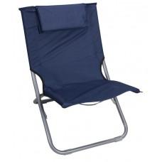 Καρέκλα Παραλίας Σιδερένια 47x54x59υψ OEM 03.CH-A013