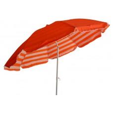 Ομπρέλλα Θαλάσσης Βαμβακερή 2μ. Ankor 767007 - Πορτοκαλί