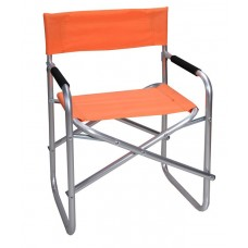 Καρέκλα Σκηνοθέτη Αλουμινίου 744862 OEM 55x48x78υψ