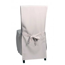Κάλυμμα Καρέκλας Mistral Home - Ανοιχτό 100εκ ύψος πλάτης - 45εκ φάρδος πλάτης - 45x45x45υψ κάθισμα.
