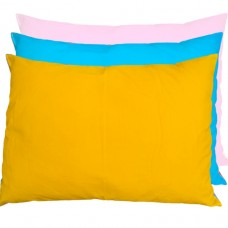 Μαξιλάρι Ύπνου Δίχρωμο 50x70εκ OEM