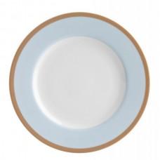 Πιάτο Πορσελάνης Ρηχό Στρογγυλό ΙΩΝΙΑ SKY