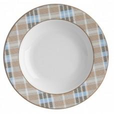 Πιάτο Πορσελάνης Βαθύ Στρογγυλό ΙΩΝΙΑ PICNIC