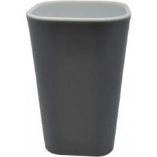 Ποτηράκι Μπάνιου Πλαστικό 750665 OEM 7,5x7,5x11υψ