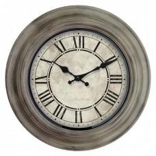 Ρολόι Τοίχου Πλαστικό Αντικέ 751204 - OEM - (28714203)