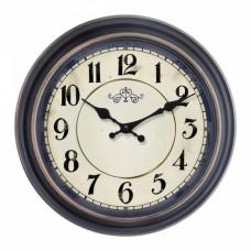 Ρολόι Τοίχου Πλαστικό Αντικέ 751242 OEM