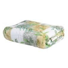 Πάπλωμα Διπλό Βαμβακερό Εμπριμέ 43-5101-6 200x240εκ OEM