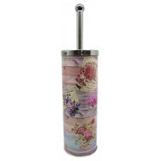 Πιγκάλ Τουαλέτας Ροζ Λουλούδι 757176 OEM 9,5x38υψ