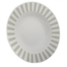 Πιάτο Πορσελάνης Βαθύ Στρογγυλό R8008-085 OEM