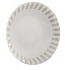Σαλατιέρα Πορσελάνης Στρογγυλή R8008-090 OEM