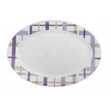 Σαλατιέρα Πορσελάνης Στρογγυλή R8015-090 OEM