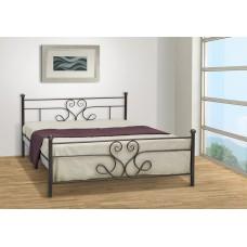 Κρεβάτι Με Τάβλες 'Ορίων' Με Διαστάσεις Κατά Παραγγελία OEM