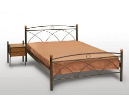 Κρεβάτι Με Τάβλες 'Κως' Με Διαστάσεις Κατά Παραγγελία OEM