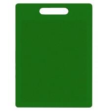 Βάση Κοπής Πλαστική PΡ Πράσινη 20x30εκ Veltihome 34200