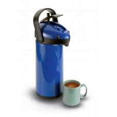 Κανάτα Θερμός Πλαστικό 1,9lt Μπλε Tornado Metaltex 899606